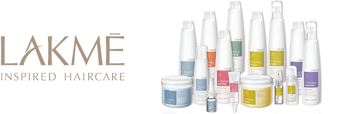 LAKME K.Therapy Haircare
